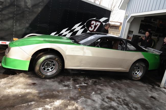 2014 Camaro