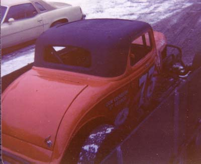 1933 Ford<br />