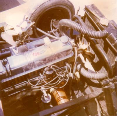 223 Ford Six<br />
