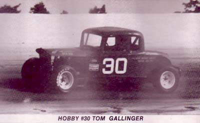 Tom Gallinger<br />