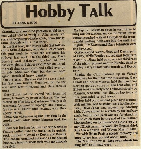 Write Up For Hobby's
