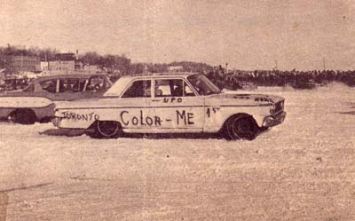 63 Ford<br />