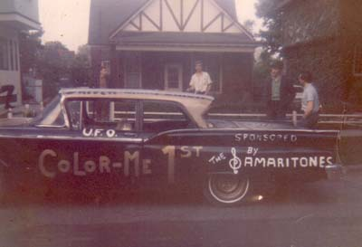 59 Ford<br />