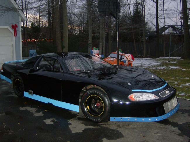 1999 Hanley Built Chassis