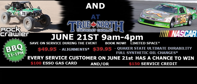 True North Chevrolet
