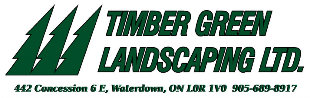 Timber Green with address