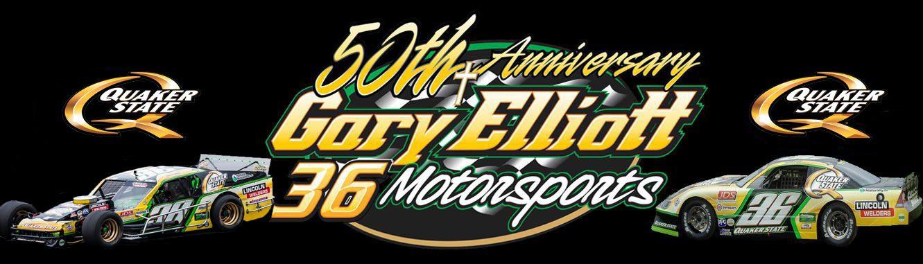 Gary Elliott Motorsports